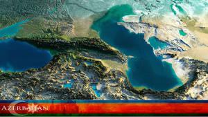 Happy Novruz Azerbaijan