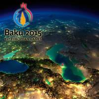European Games 2015 BAKU