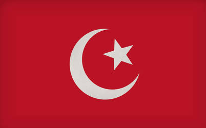 Ottoman Flag (Requested )
