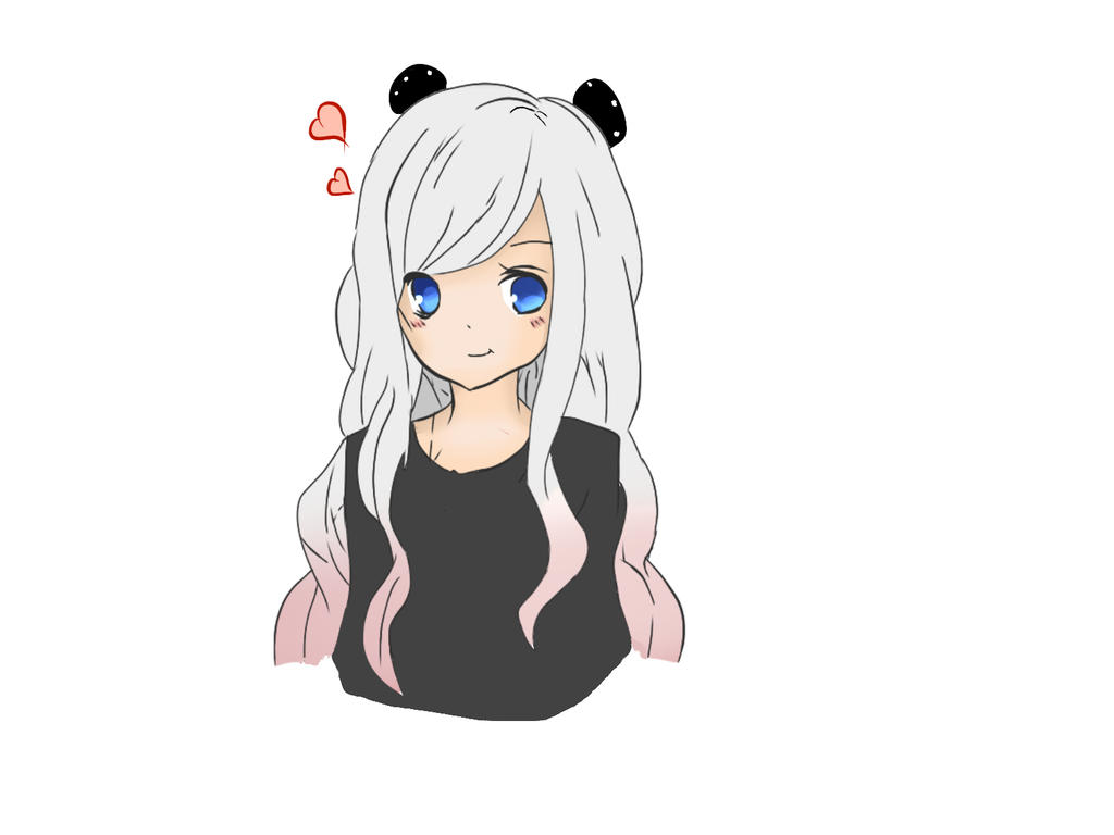 New OC: Lily by yamichu