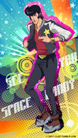 See you, Space Dandy