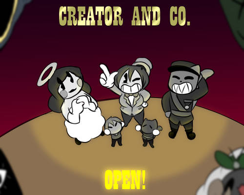 Ask Creator and Co!