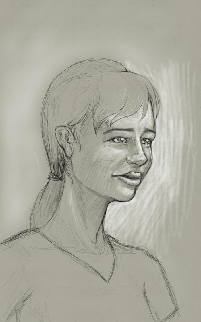 Sketchbook Pro Practice by killerjello