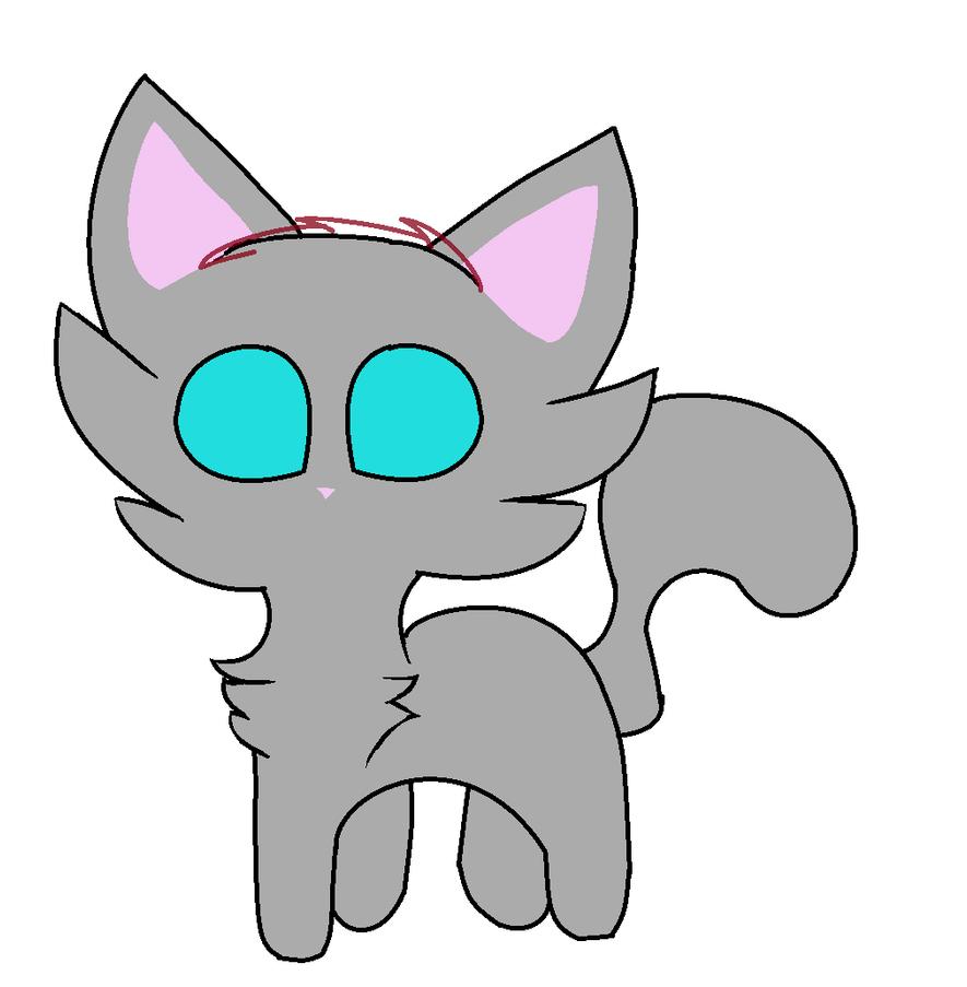 Crying Cat Base Wwwtopsimagescom