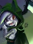 Aunno The Reaper