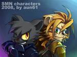 Taka and Karn