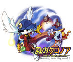 Klonoa VS Joker