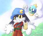 Klonoa version 1