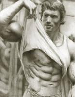 Arnold by Randy-man