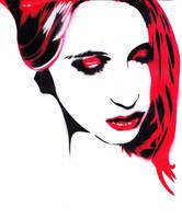 Cherry Lips by Ali-Radicali
