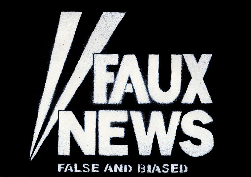 Faux News by Ali-Radicali