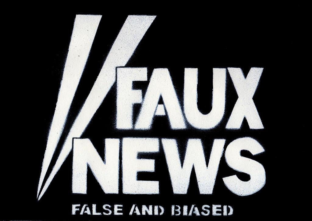 Faux News by Ali-Radicali