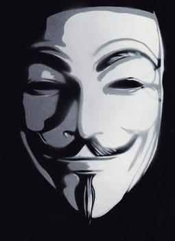 Anon Mask