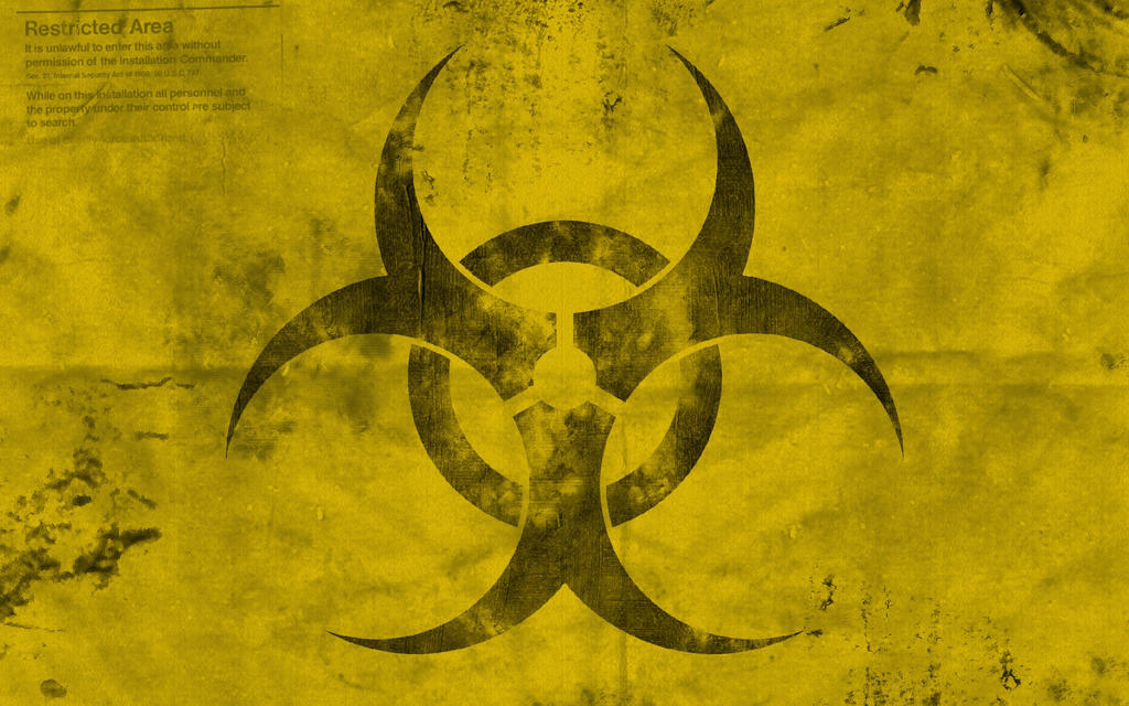 Restricted Biohazard by splintered13
