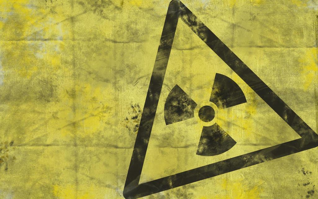 Radioactive Grunge by splintered13