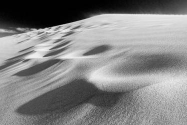 Dunar Landscape by Spanishalex