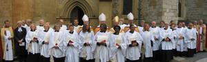 New Priests, Please