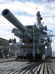 Pampanito Main Gun