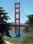 Golden Gate Column
