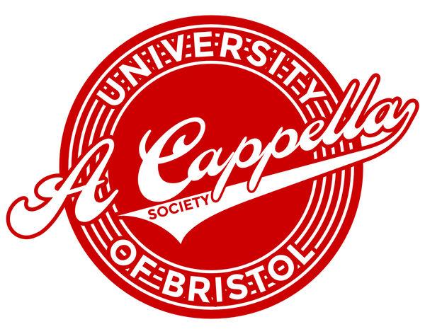 UoB A Cappella logo design submission 2