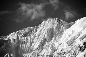 Upclose and personal with Nanga Parbat II by EmadTaj
