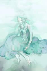 Kasumi mist by Vitalka-san