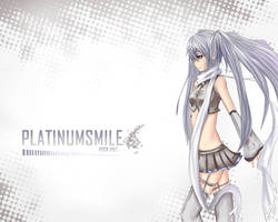 PLATINUMSMILE by kata-009