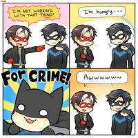 Hungry for Crime by kata-009
