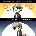 P4 - social linking