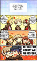 P4 - What If