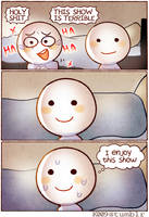 Awkward by kata-009