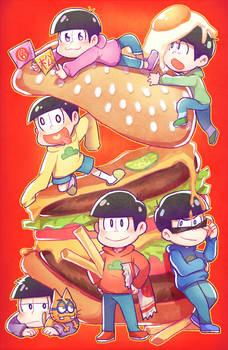 Burgermatsu