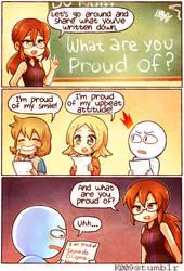 Proud by kata-009