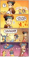 Disney Magical Dice - Mickey by kata-009