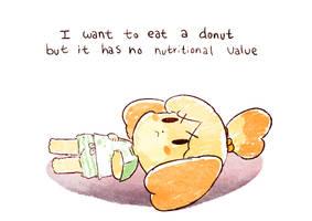 Donuts by kata-009