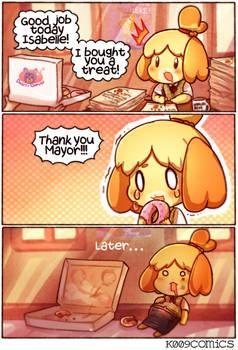 AC - Donuts