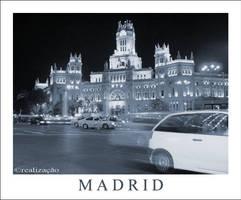 Madrid by realizacao