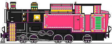 Ashima The Indian Engine By Masterpeace23