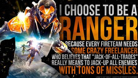 Anthem Ranger G110STcustomFINAL by G110ST