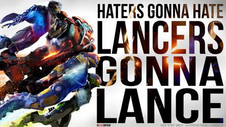 LancersGonnaLance 4KFINAL by G110ST