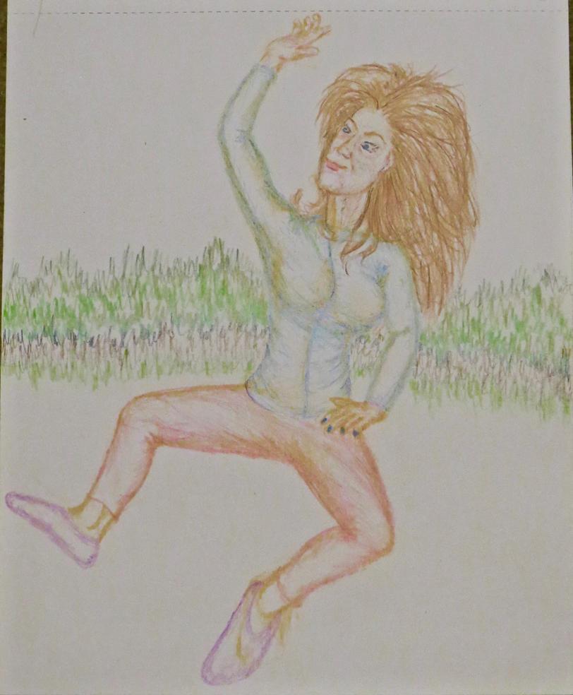 Leap by bonewheat