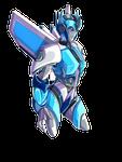 Commission: Stardust