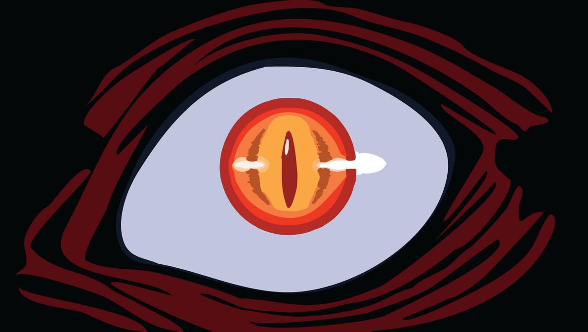 Alucard Eye Vector by Cosmicmoonshine on DeviantArt  Alucard