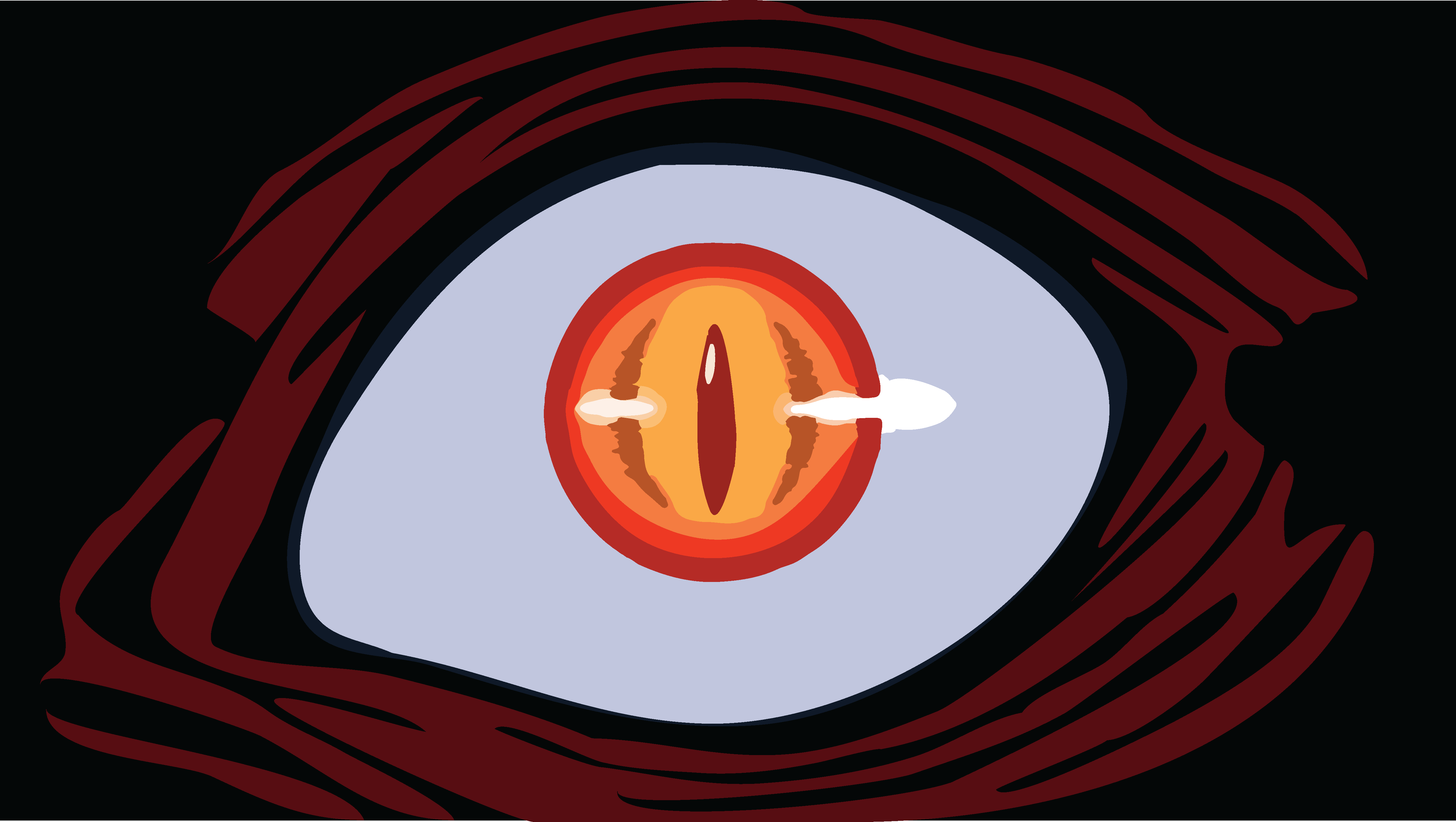 Alucard Eye Vector By Cosmicmoonshine On Deviantart