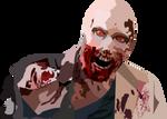 TWD Zombie