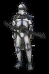 Clone Trooper !