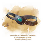 Eye Patch for Legendary Games