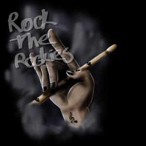 Rock the Rockies