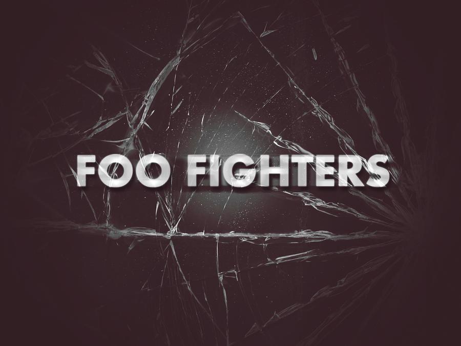 Foo Fighters Wallpaper By Sunchild91