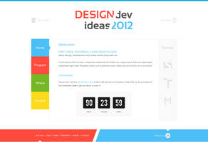 DESIGNdev ideas 2012 by eMCepa